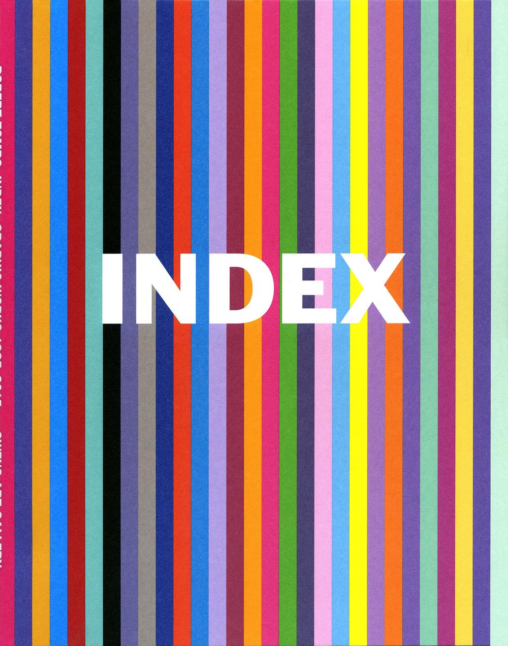 Robert Tombs: Index. Graphic Works 1985–2015 , 2015