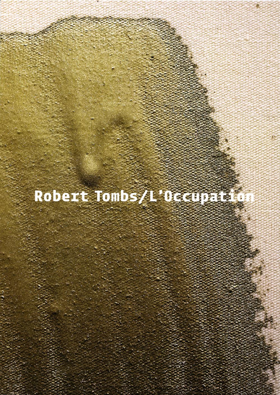 Robert Tombs/ L'Occupation , 2015