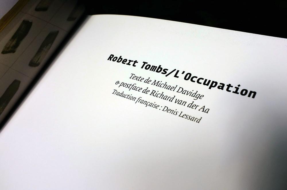 Graphic Works — robert tombs studio