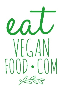 eat vegan food