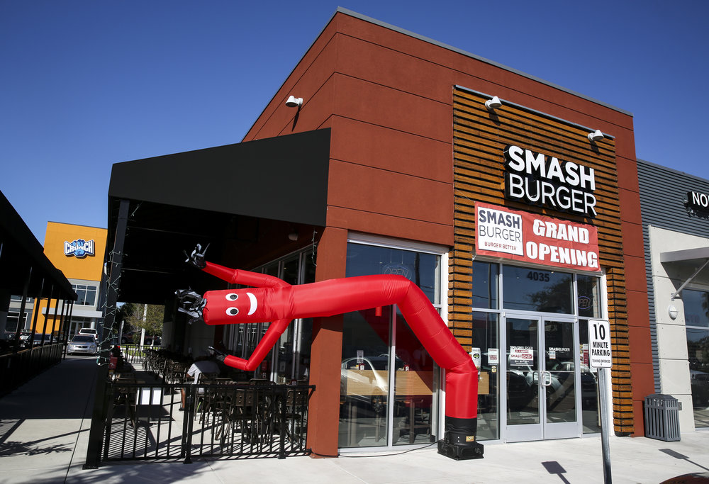 MONICA HERNDON   |   Times