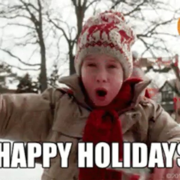 HAPPY HOLIDAYS from the Juice Monkey Team :)! Hope everyone has an amazing and safe time off, filled with all the Home Alone movies 🎥!!! Thank you for an amazing 2018, we are extremely lucky to have such amazing customers and friends so thank you again for everything ❤️. 2018 was amazing, but we have some huge news for 2019 😉🤗. #juicemonkey #ottawa #homealone #happyholidays #2018 #thankyou