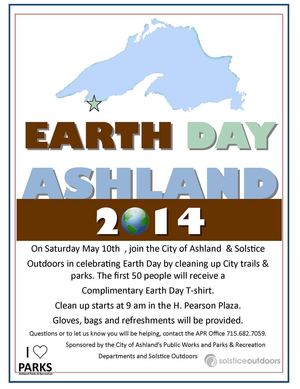 Blog Solstice Outdoors The Best Ways To Run Power Page 1 Of 2 Join City Ashland Parks And Recreation For An Earth Day Clean Up