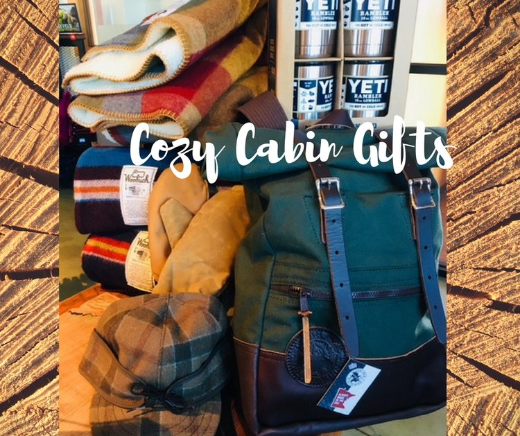 Cabin Gifts