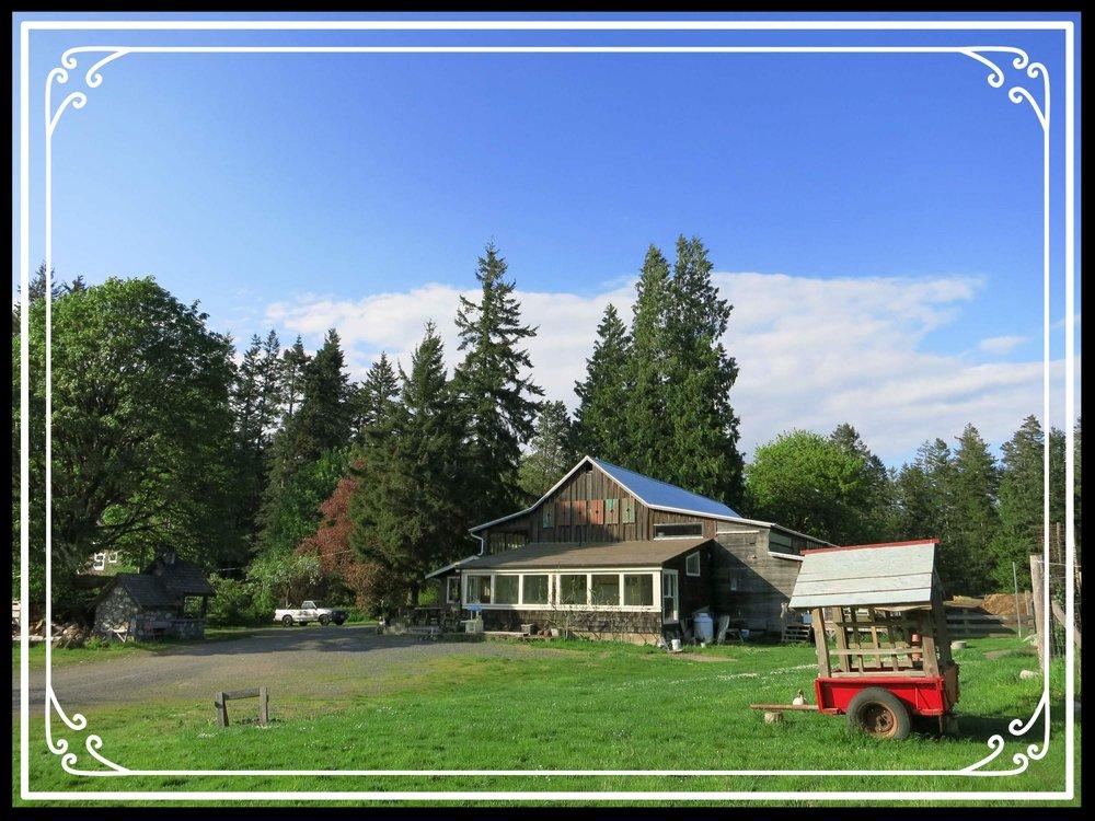 Ragley Farm