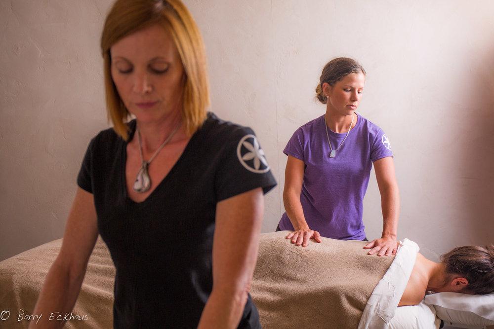 Couple Massage 1