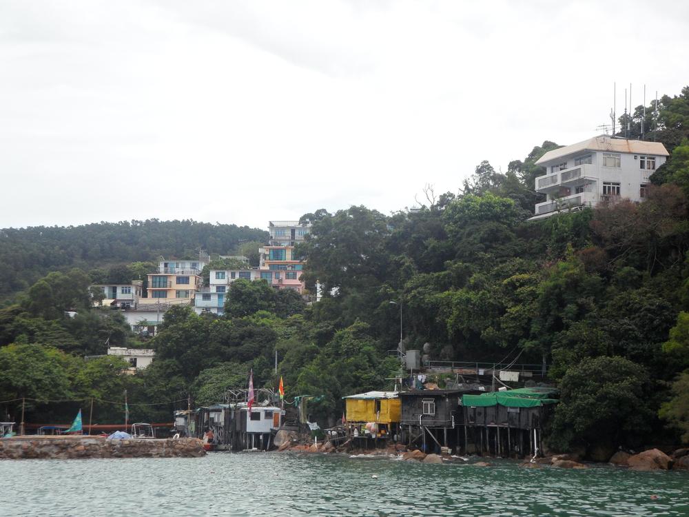 Lamma Island (南丫島)