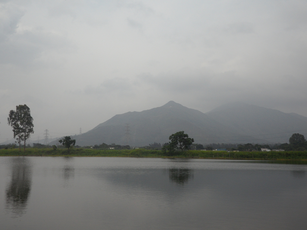 Mountains, New Territories