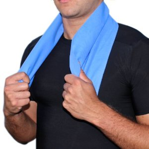 cooling towel  source: amazon.com