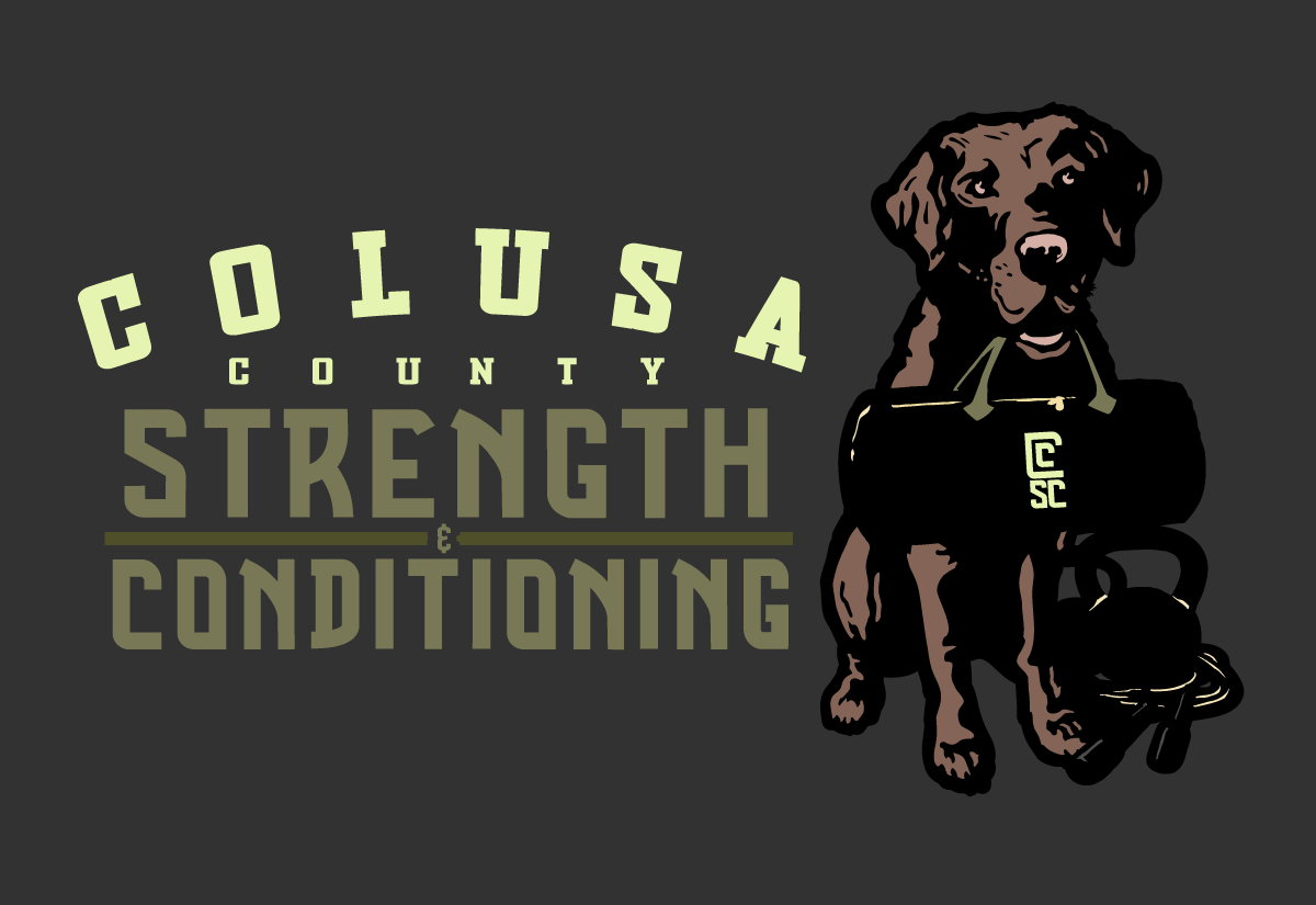 Colusa County Strength & Conditioning