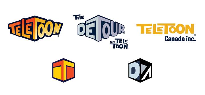 teletoon logo client brand - photo #10