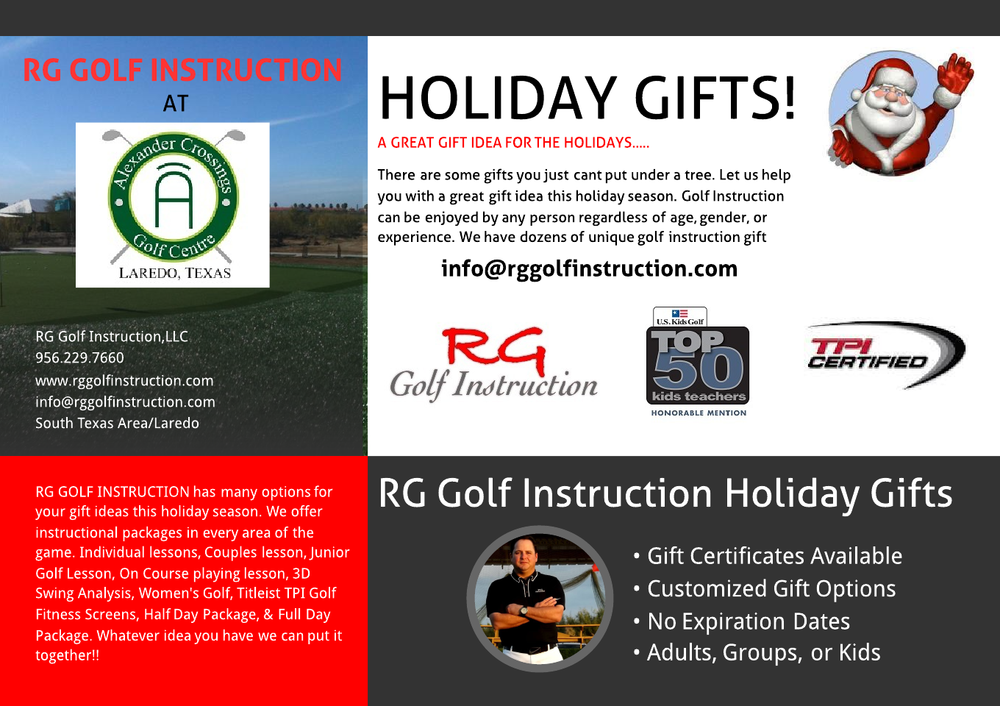 Holiday Gift Specials! - Flyer.png