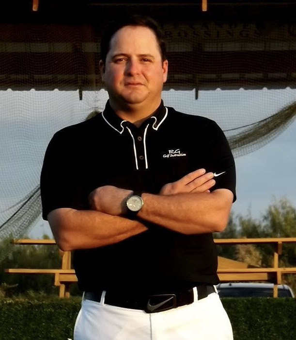 Rudy Gonzalez - Owner and Director of Instruction