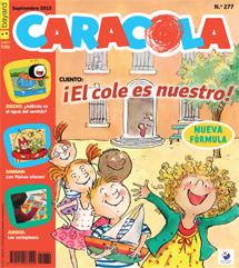 Caracola Magazine Espagnol.jpg