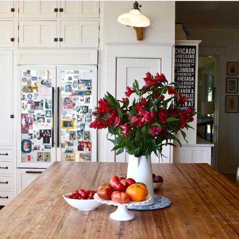 Kitchen by Shannon Malone via Houzz