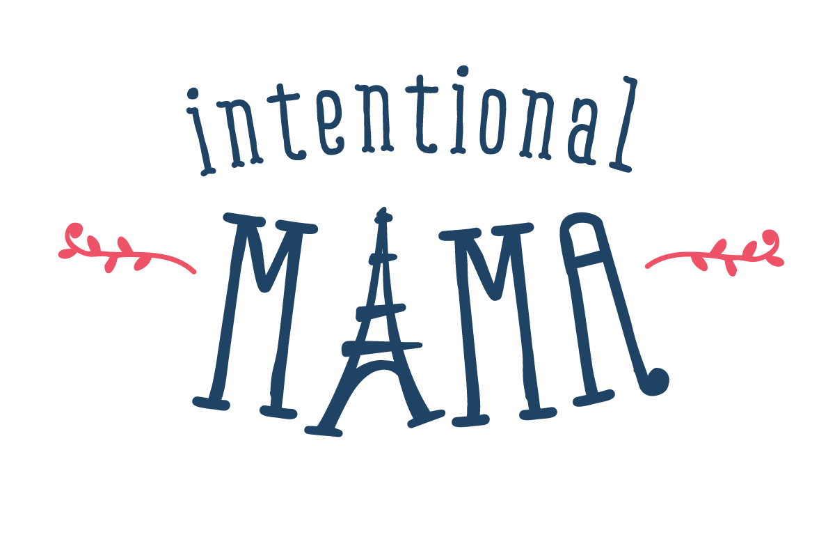 Intentional Mama