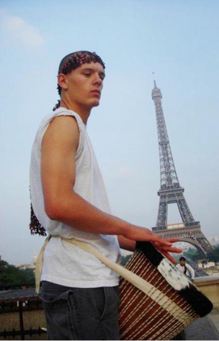 Parker Bradford, 2007