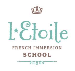L'Etoile 's artsy logo