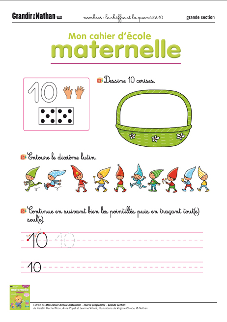 Free July Th Math Printable Worksheets For Kids likewise C A B Daa Caf D C B Kindergarten Math Teaching Math additionally B Ccd E C D A L together with Grandiravecnathan   Grande Section Nombres French Number Worksheet Ex le also Color In C ing Scene Printable. on free preschool worksheets age 4
