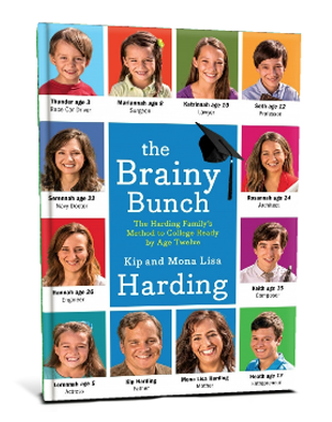 The Brainy Bunch ,  first   published in May 2014