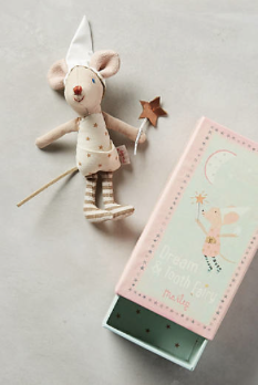 Maileg's  Tooth Fairy in A Box  via  Anthropologie