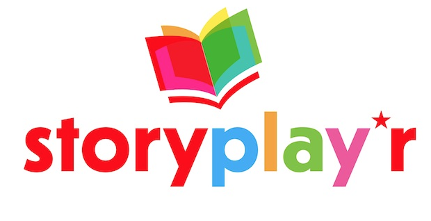 Storyplayr French children's digital ebooks
