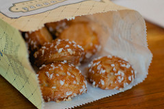Croquettes from St Honoré Bakery (photo by  Wendy )
