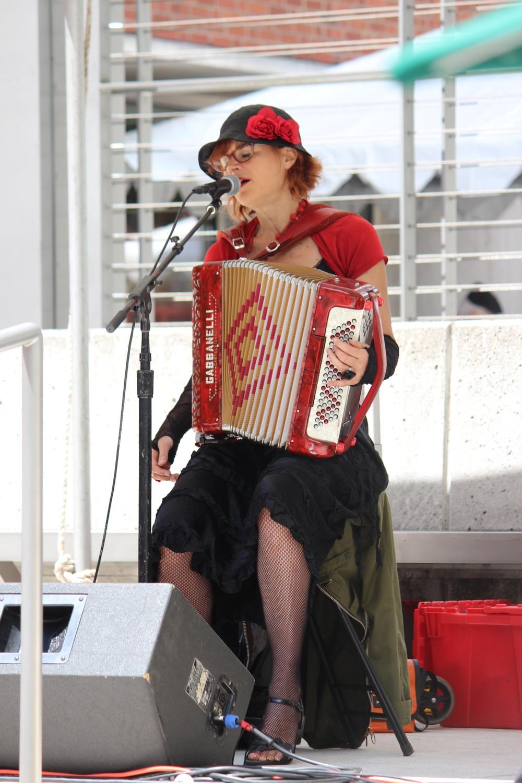 Jet Black Pearl Accordionist Oregon Bastille Day Music.jpg