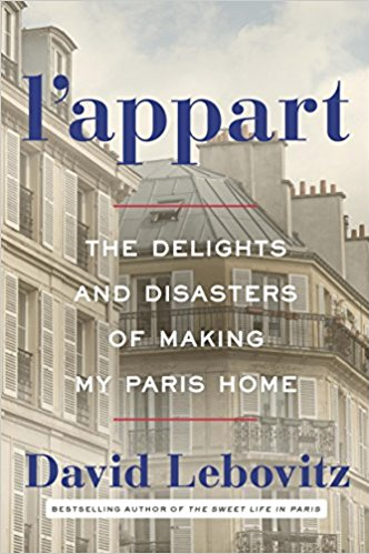 l'appart david lebovitz