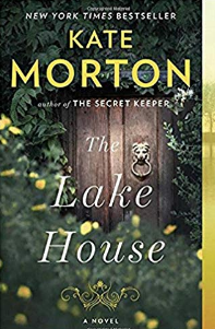 The Lake House by Kate Morton must read list 2019