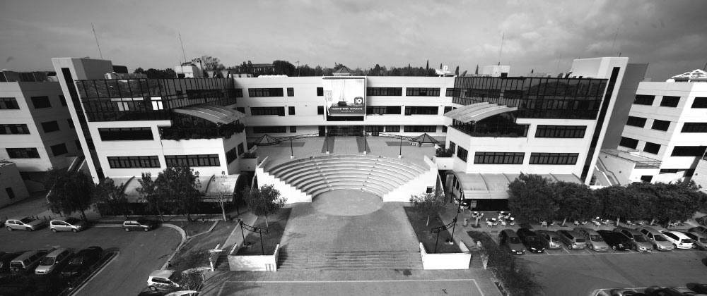 The University of Nicosia is the largest university in Cyprus, with more than 11,500 students from over 70 countries across the globe, coming together in an innovative and transformative learning space.