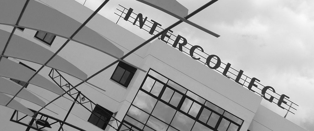 Located in Nicosia, Limassol and Larnaca, Intercollege has become a global education centre offering a range of academic, professional and vocational programmes of study.