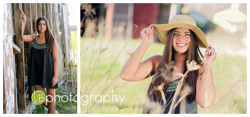 Floppy hats and tall grass...yes please!!