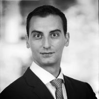 Gabriel Karageorgiou Investment Management Expert