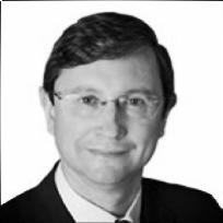 Mark Fulton Investment & Climate Change Expert