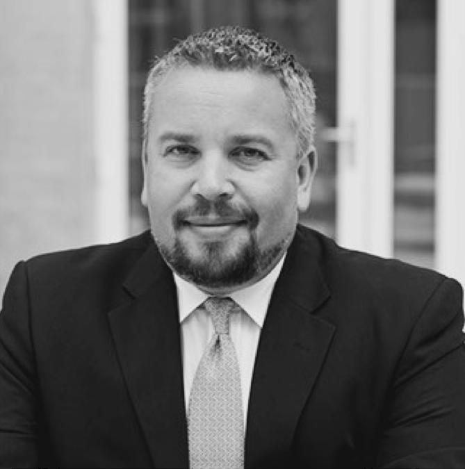 Brad Monterio Strategy & Technology Expert
