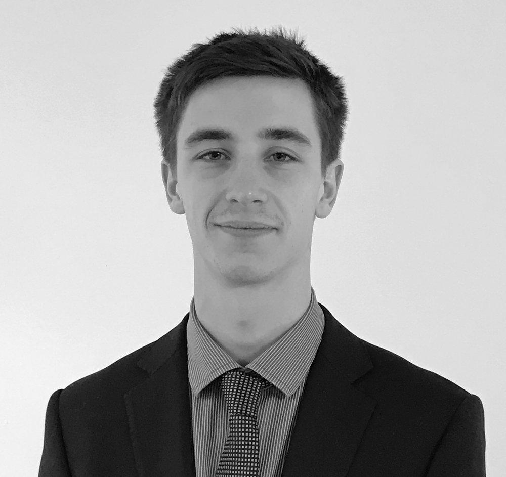 Dylan Rees-Williams Associate