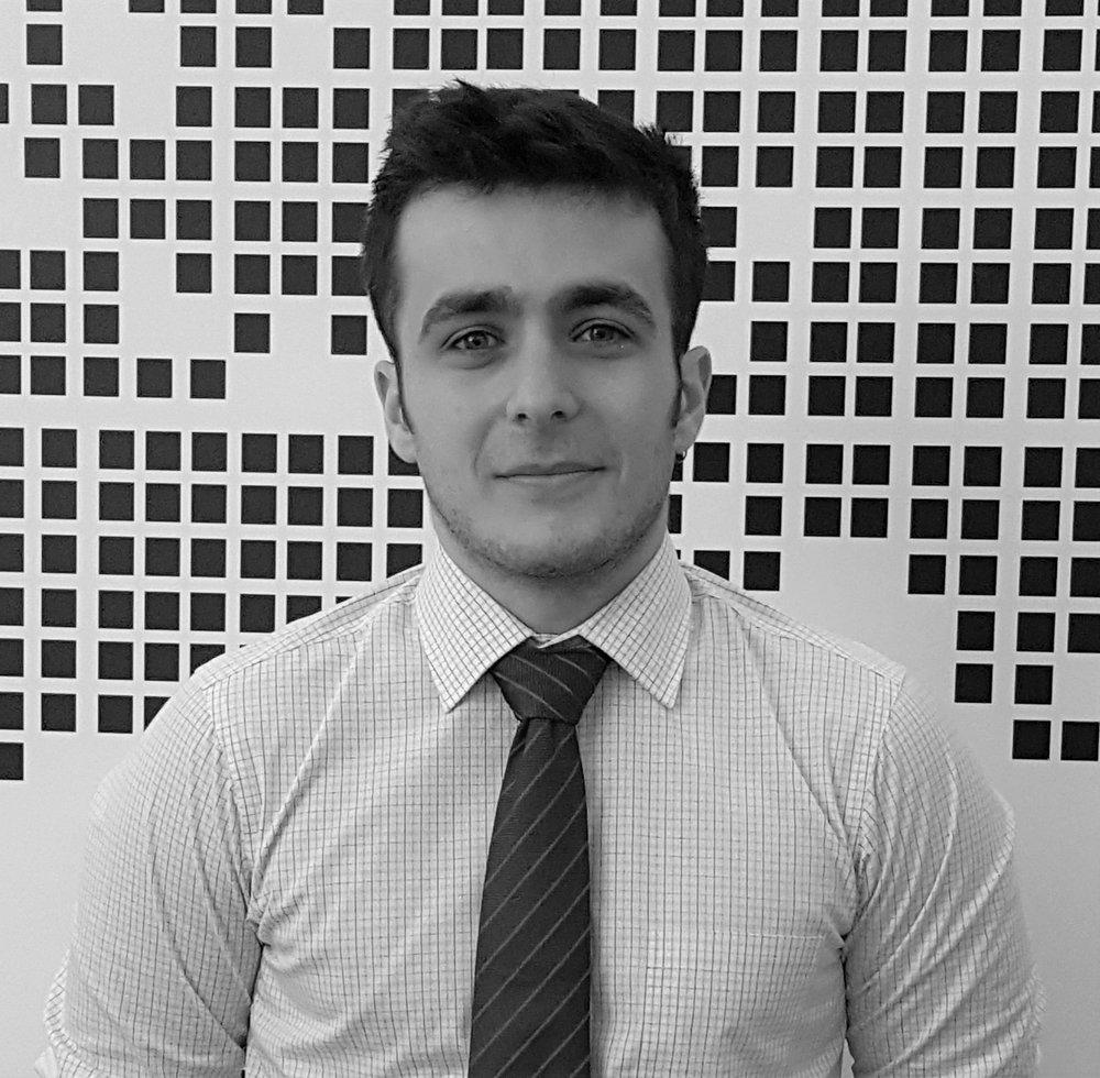 Loukas Metaxas  Associate