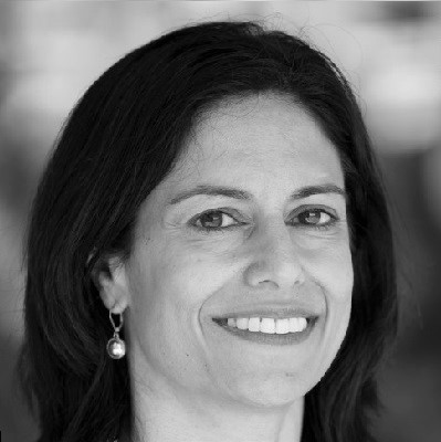 Namrita Kapur   Impact Investing Expert