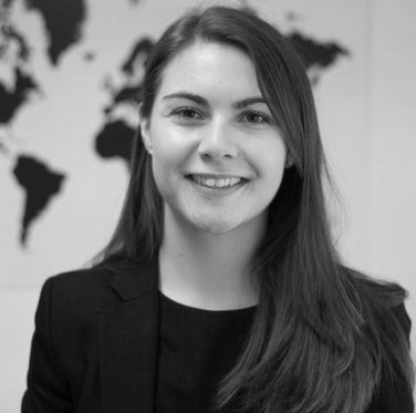 Bronagh Ward  Senior Associate