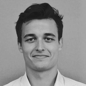 Niklas Pape  Associate