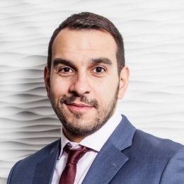 Ioannis Ioannou  Strategy Expert