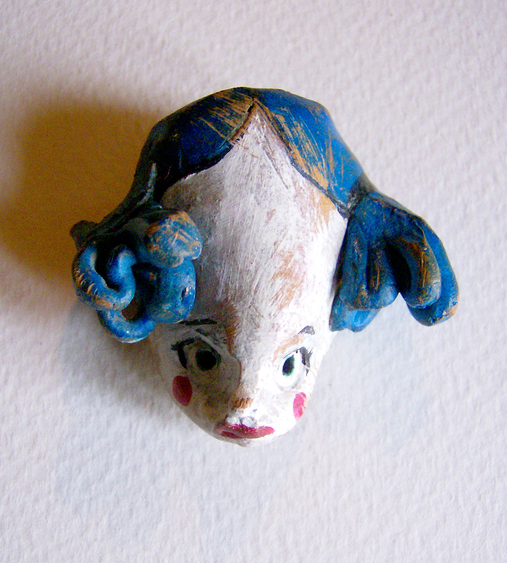 Head #13