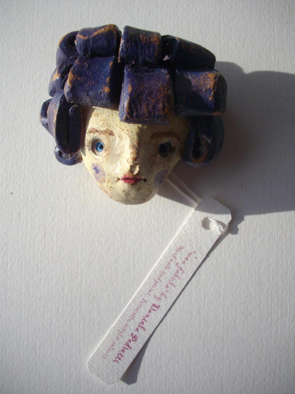 Head #41
