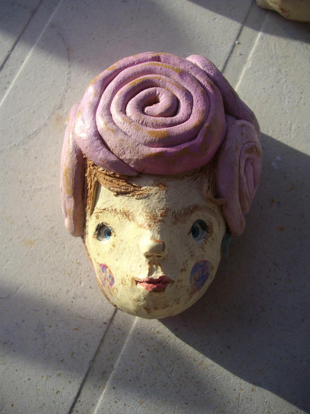 Head #44