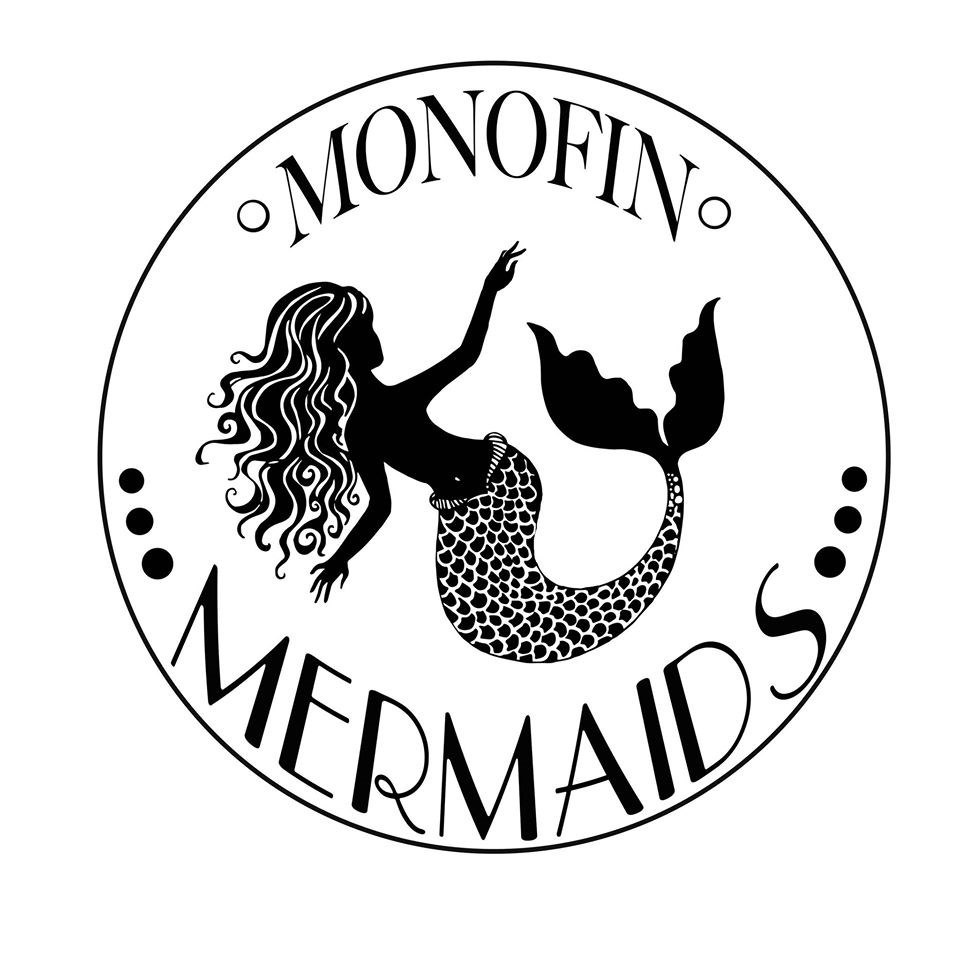 Monofin Mermaids, Mermaid Swimming School in Hastings - England.