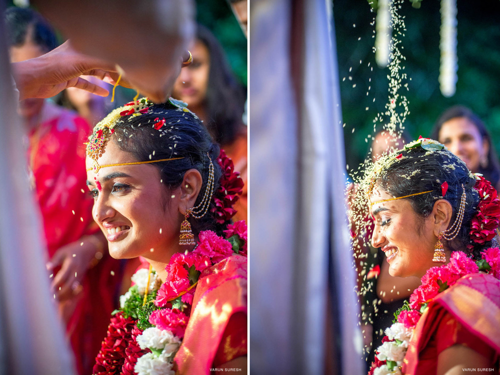 Shot Stories by Varun Suresh, Wedding Photographer