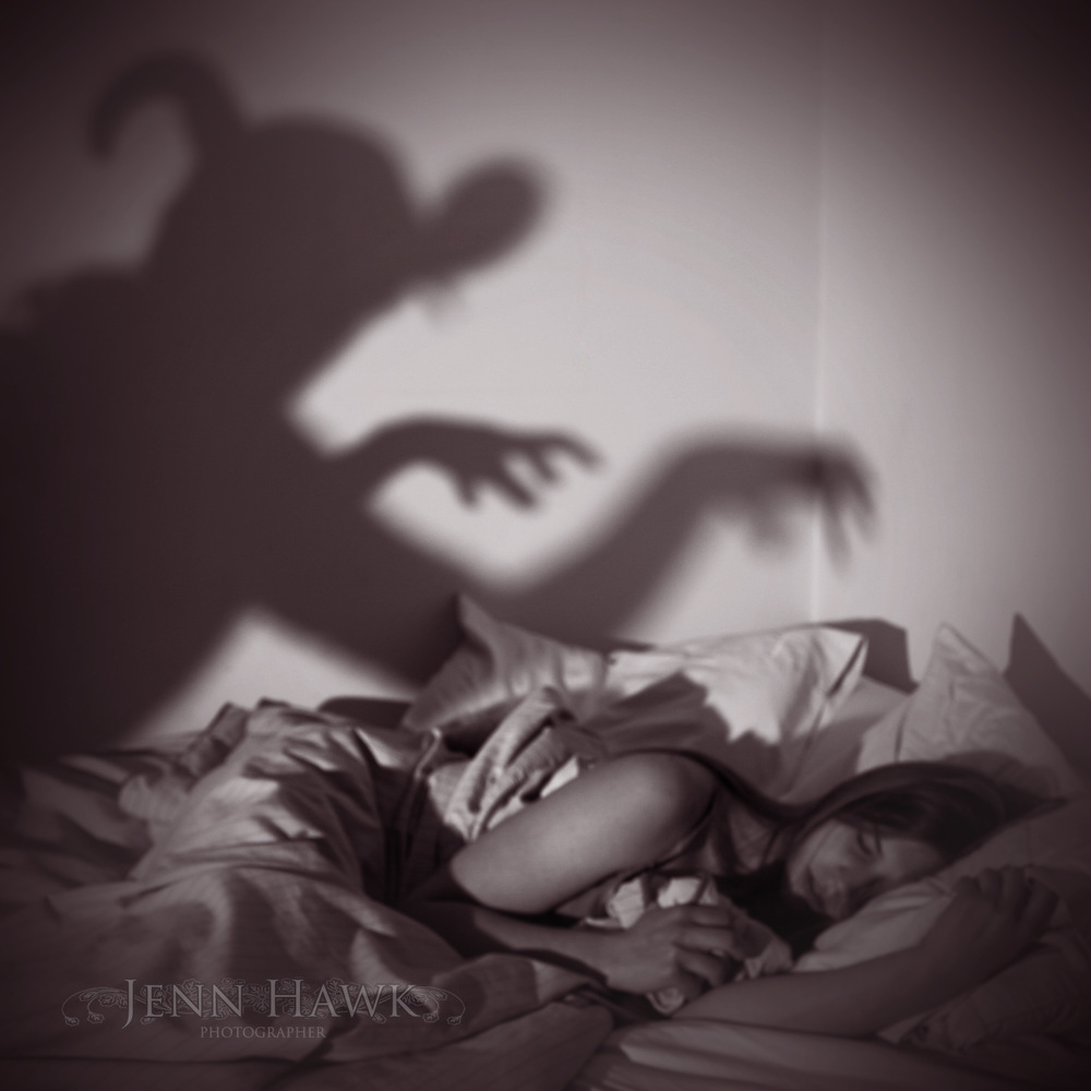 how to stop having nightmares in adults