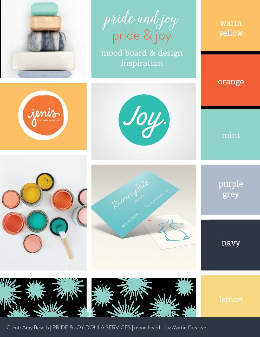 branding my logo design process in 5 steps liz martin creative