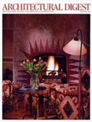 ARCHITECTURAL DIGEST  November 2000